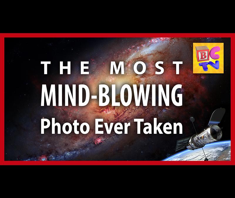 NASA's Hubble Deep Field Image | Science