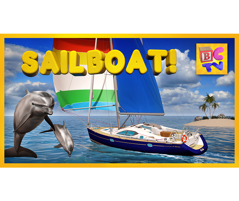Learn About Sailboats!