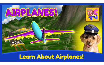 How Do Airplanes Work? | Educational Video for Kids by Brain Candy TV